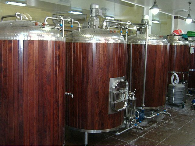 Что такое мини-пивоварни?