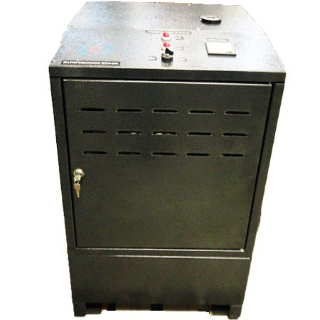 Парогенератор электрический электродный 150 кг/час ПЭЭ-150